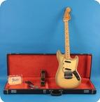 Fender Mustang 1978 Antigua