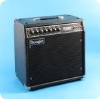 Mesa Boogie MK II B 1981 Black