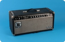 Music Man Sixty Five Reverb Amplifier 1975 Black