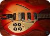 Rickenbacker 345 Capri RIE0375 1958 Fireglo