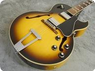 Gibson ES 175 D 1978 Sunburst