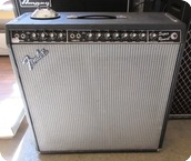 Fender Super Reverb 1982 Black