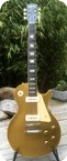 Gibson Les Paul Standard 1956 Gold