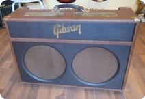 Gibson Super Goldtone GA60RV