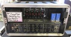 Grove Tubes Stereo Amp