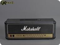 Marshall JCM900 50 Watt HiGain Dual Reverb 4500 1991