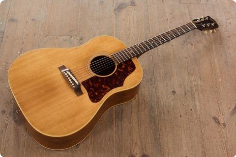 Gibson J50 1964 Nat