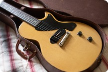 Gibson Les Paul TV Junior 1956 TV