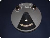 Arbiter Fuzz Face 1999 Silver