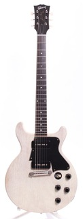Gibson Les Paul Special Double Cut Vos 2006 Tv White