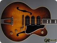 Gibson ES 5 1950 Sunburst