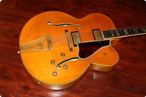 Gibson Super 400 Cesn 1959