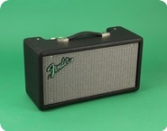 Fender Reverb Unit 2008 Black