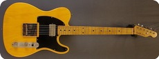 Real Guitars Standard Build Keith Light Aged 2017 Butterscotch