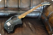 Fernandes Guitars ZO 3 Elephant 2000 Black