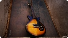 Gibson Melody Maker 1962 Sunburst