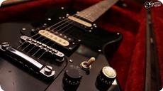 Gibson Sonex 1981 Black