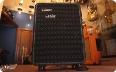 Selmer Leslie-Model 16-1965-Black