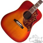 Gibson Hummingbird 1961