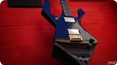 MC Guitars Proto 1 2015 Black