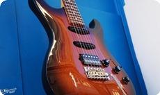 Ibanez AT200 AV 2004 Antique Violin
