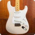 Fender Custom Shop Stratocaster 2017 Vintage Blonde