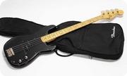 Greco Precision Bass 1980 Black