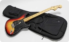 Greco Super Sounds Strat 1980 Sunburst