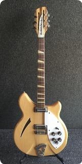 Rickenbacker 360 12 1967