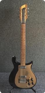 Rickenbacker Combo 450 1963