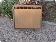 Fender Princeton Amp 1962