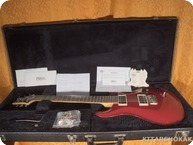 Paul Reed Smith PRS CE22 MADE IN USA 1999 ROSE