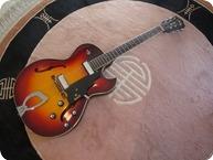 Guild Slim Jim T 100 D 1966