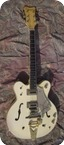 Gretsch White Falcon 7594 1973 White
