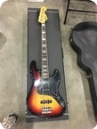 Fender Jazz Bass 1976 Sunburst