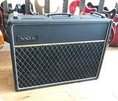 Vox AC30 Top Boost 1968