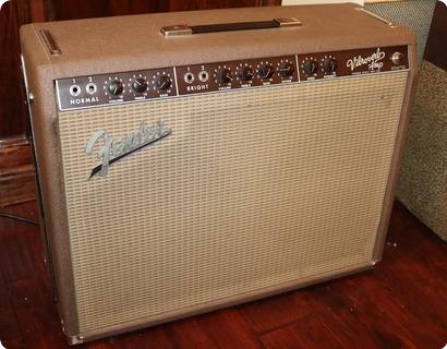 Fender Vibroverb  1963