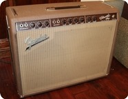 Fender Vibroverb 1963