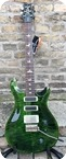 PRS Paul Reed Smith Studio 2017 Jade