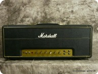 Marshall Model 1959 Super Lead 100 1991 Black Tolex
