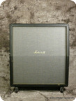 Marshall 1960A TV 100 Watts Brown Tolex