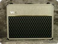 Vox Vox AC 30 1995 Fawn Tolex