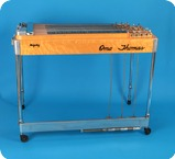 Bigsby Pedal Steel 1955 Maple