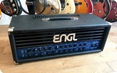 ENGL E656 Steve Morse Signature 100 Head 2012