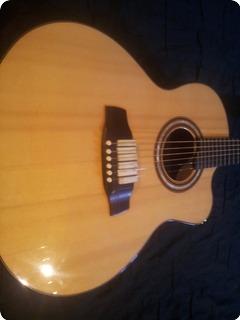 linda manzer sitar guitar 2008 natural guitar for sale the official henrik andersen v r shop. Black Bedroom Furniture Sets. Home Design Ideas