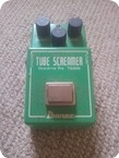 Ibanez Original Tubescreamer 2012 Green