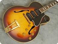 Gibson ES 5 Switchmaster 1956 Sunburst