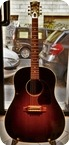 Gibson J 45 True Vintage 2009 Sunburst