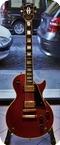 Gibson Les Paul Custom Lite 1988 Metalli Red