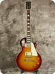 Gibson Les Paul Standard R9 59 Reissue Aged 2014 Sunburst